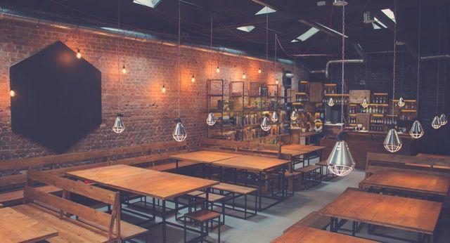 Lokal gastronomiczny odstąpię- ul.Dubois