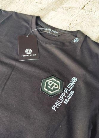 T-shirt Philipp Plein jakoś premium M,L