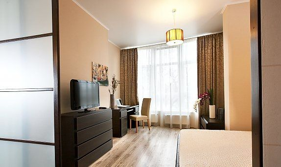 Оренда 3 кімнатної квартири на проспекті Чорновола