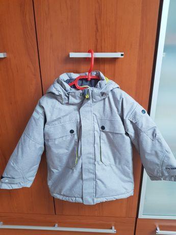 Kurtka zimowa H&M 98 dla chłopca