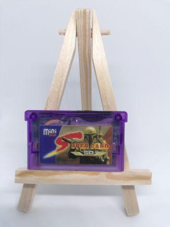 Super Card SD Game Boy Gameboy Advance GBA