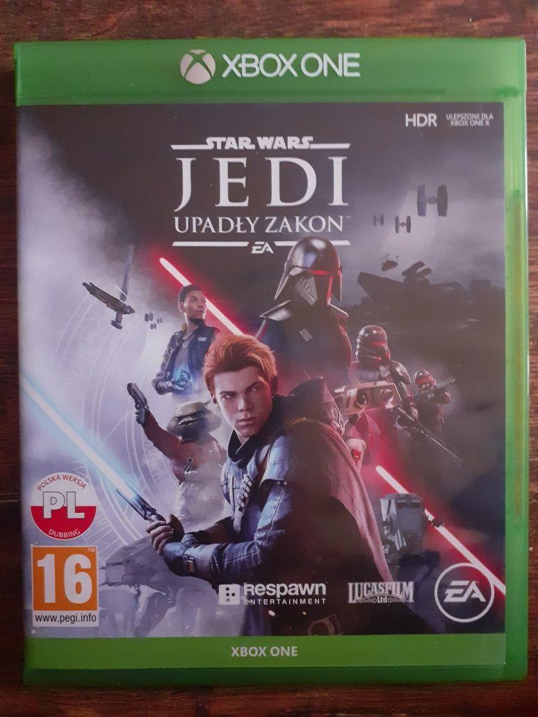 Star Wars Jedi Upadły Zakon na Xbox one