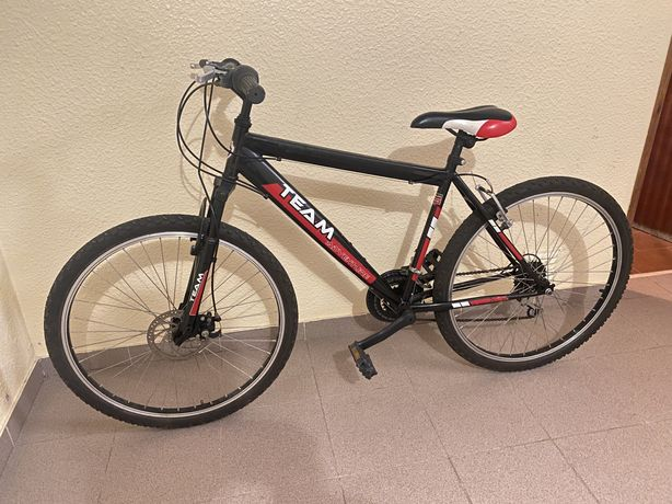 Bicicletas Rockrider e Dobravel Btwin