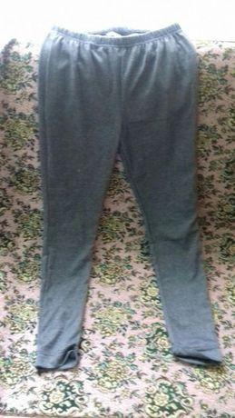 Spodnie damskie leginsy