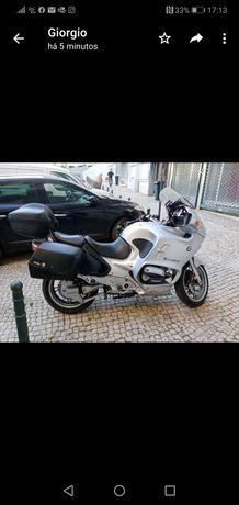 Vendo Moto BMW RT 850