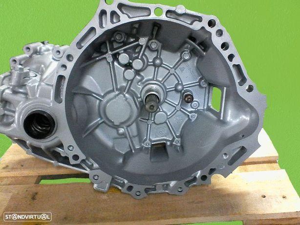 Caixa de Velocidades Reconstruida TOYOTA Corolla 1.4 D4D de 2007 Ref: P040 / P060