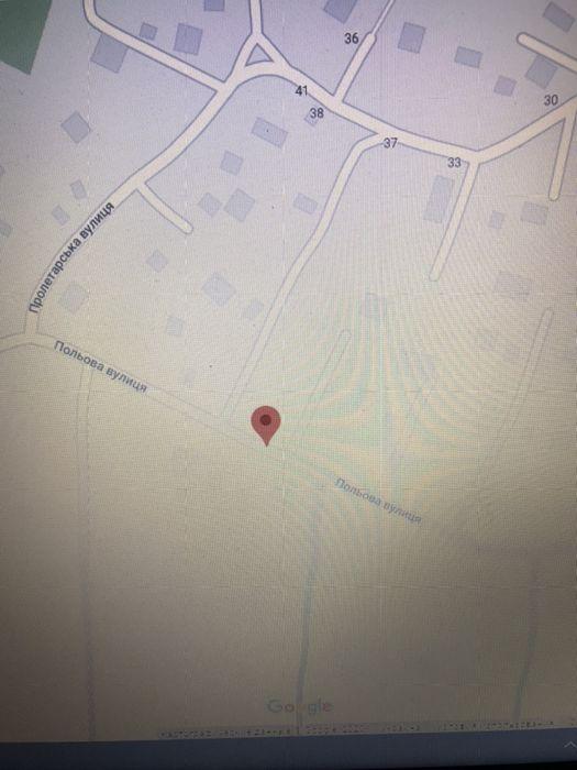 Продам участок(0,044 га) Полтава - зображення 1