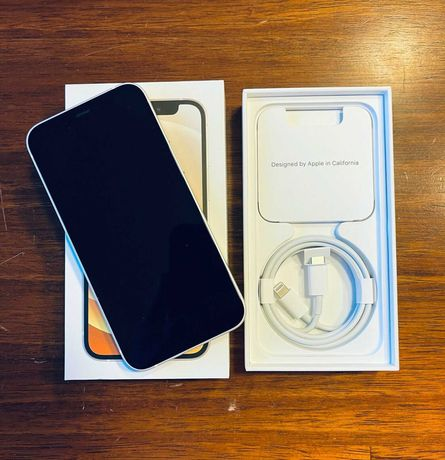 Apple iPhone 12 mini, 64 Gb ! как новый!