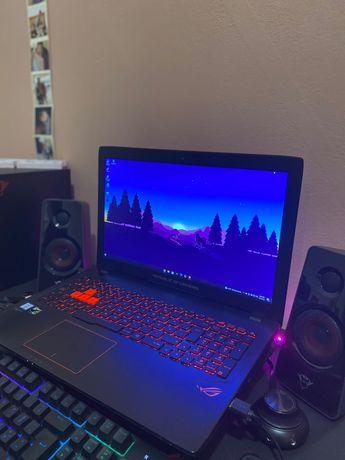 Portatil Asus GL553VW gaming