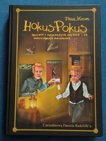 Hokus-Pokus - Paul Kieve