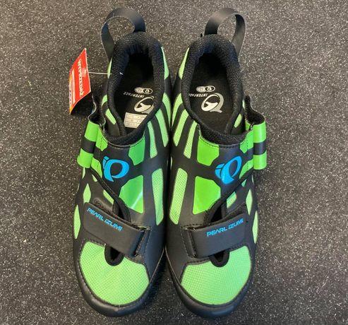 Buty rowerowe triathlonowe Pearl Izumi Tri Fly V Carbon 42