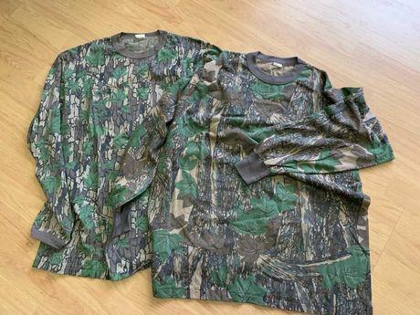 Sweat-Shirt Camuflada XL