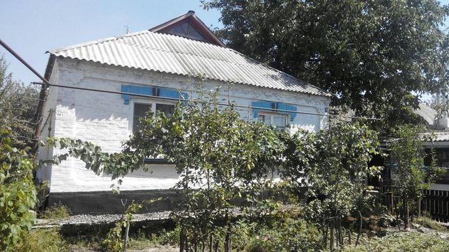 Будинок в місті Тальне, Черкаська обл.вул.Шевченка