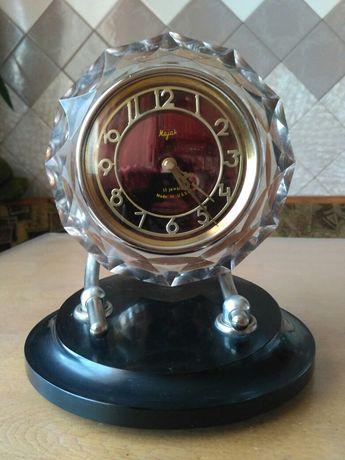 Годинник Маяк, СССР