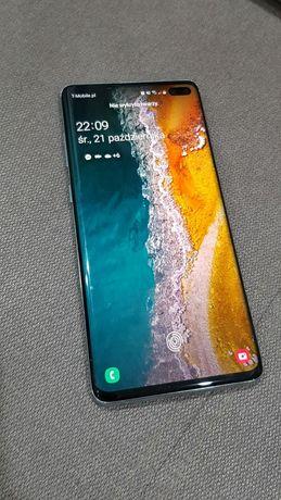 Samsung Galaxy S10+. Jak nowy. Gwarancja. Okazja.