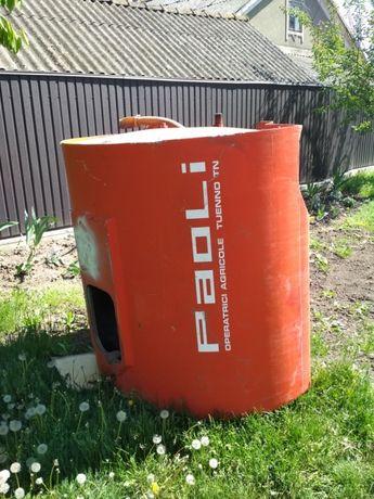 Резервуар на оприскувач(йомкость) 1000л