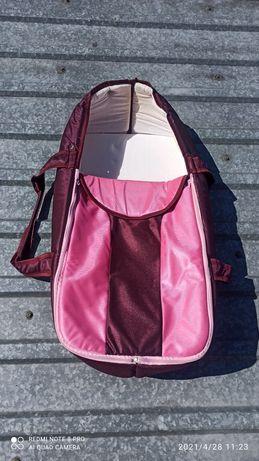 Люлька сумка в коляску