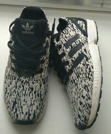 Кроссовки Adidas ZX Flux J(оригинал)nike asics puma