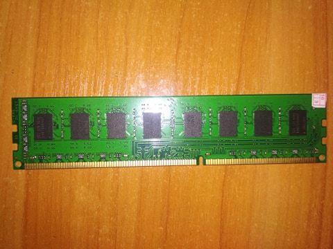Оперативна память Kingston DDR 3 2gb