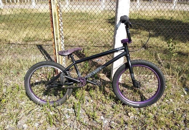 Велосипед bmx WTP Сrysis (2011)