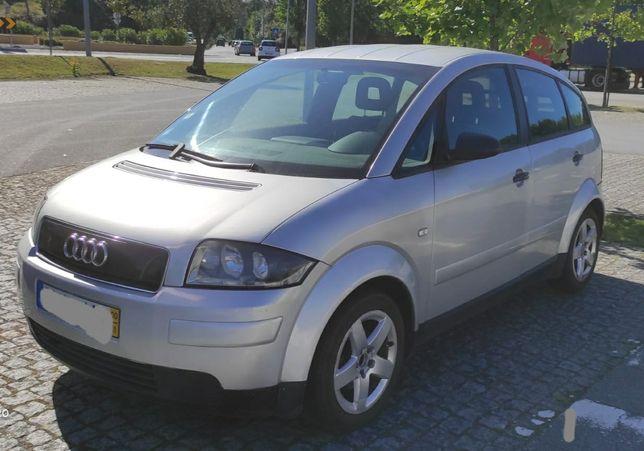 Audi A2 1.4 TDI de 2000