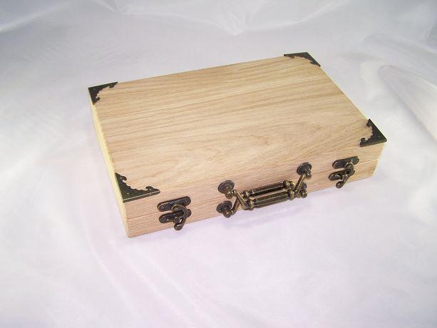 Сундучки шкатулки коробочки футляры деревяные дубовые сувениры декупаж