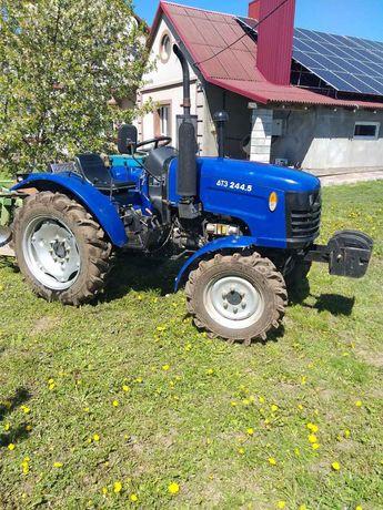 Трактор ДТЗ 244.5Р