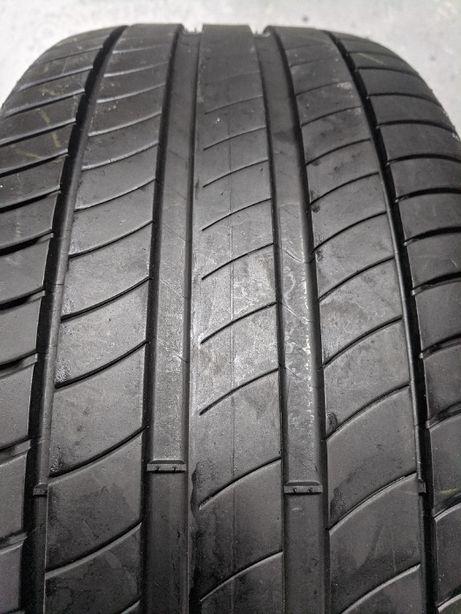 Літні шини б/у 2шт. Michelin Primacy 3 245/45 R19 (7mm)