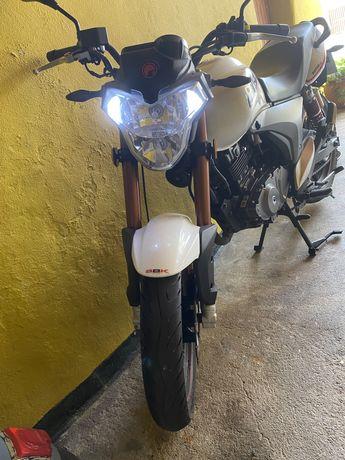 Moto generic code 125cc KSR