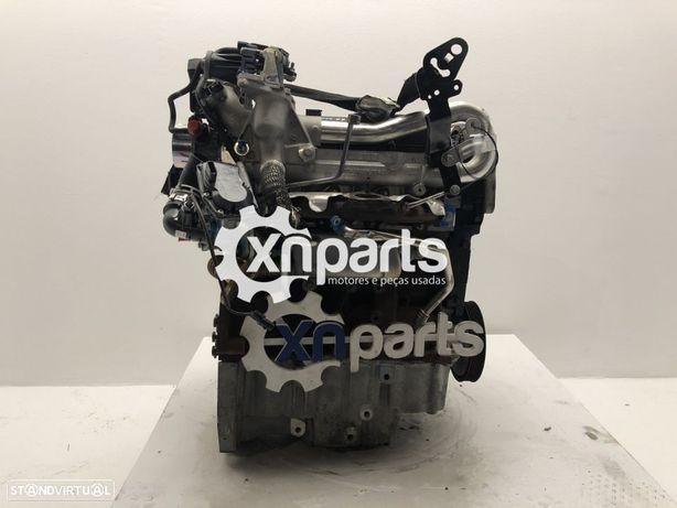 Motor MERCEDES-BENZ CLA Shooting Brake (X117) CLA 180 d (117.912)   07.15 -  Usa...