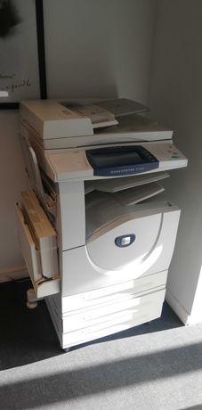 Fotocopiadora Xerox 7132 p Reparação ou Peças