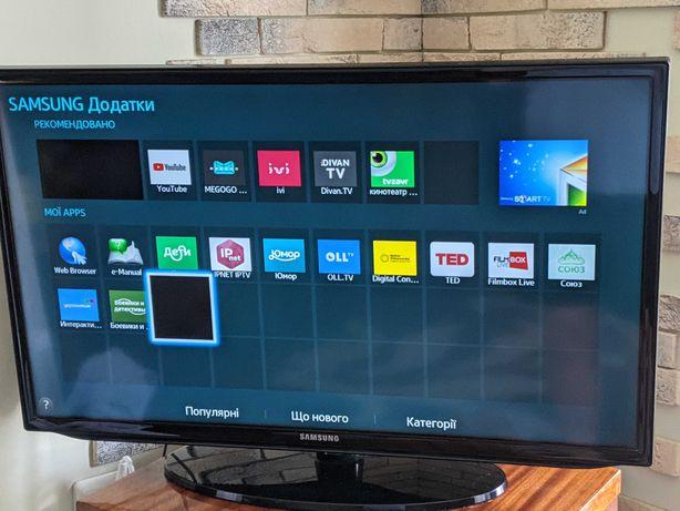 Телевізор Samsung UE32H5303 LED 32 дюйми