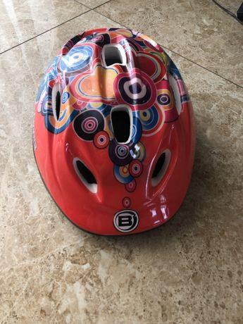 Шлем защитный детский B-Square