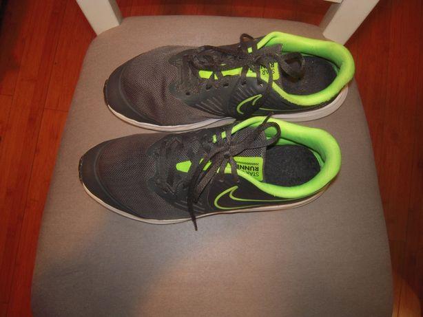 Buty chłopięce młodzieżowe NIKE rozmiar 39, wkładka 25 cm