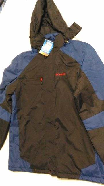 Куртка мужская демисезонная Columbia