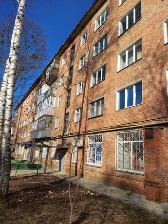 Продам большую 2 комнатную квартиру на Кирова 122 кирпичный дом