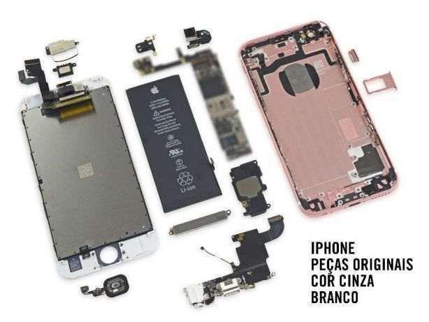 Peças Originais IPhone 5S - iPhone 6 - iPhone 6 Plus - iPhone 6S