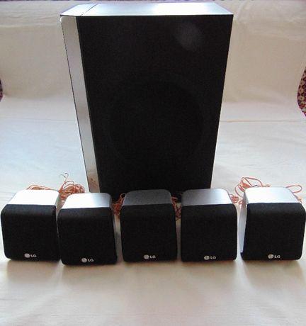 Głośniki kina domowego LG SH32ST