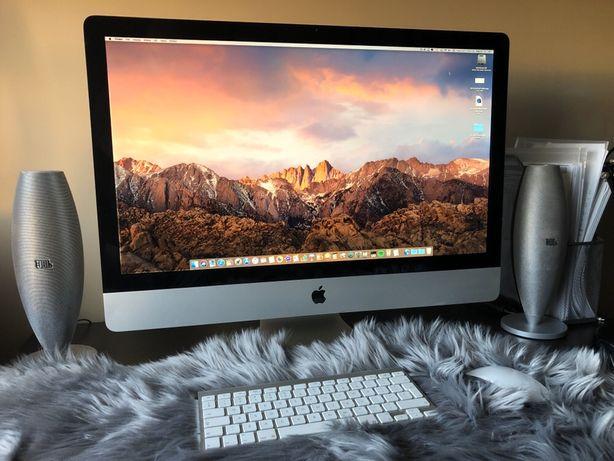 iMac 27/8GB DDR3/i5 2.8 GHz/1TB