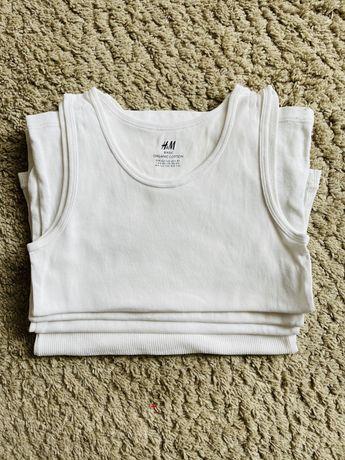 Koszulki H&M r 122