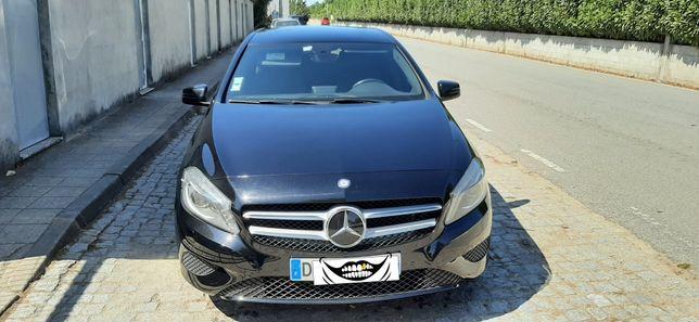 Vendo Mercedes classe A 180 CDI