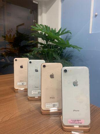 iPhone 8 64GB - Semi-novo (A pronto ou em prestações)