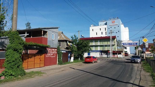 Затока центр минигостиница.
