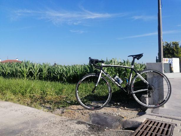 Bicicleta de estrada tamanho 54 M