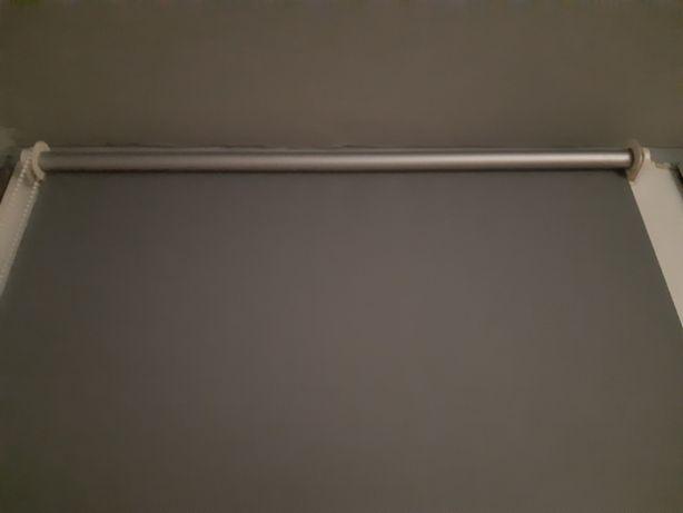 rolety grafit zaciemniające 63 x 210 cm