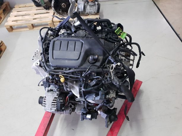 Motor Renault Traffic 1.6 DCI de 120cv, ref R9M 408
