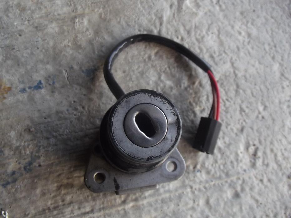 Canhão de ignição Yamaha 125 DTR