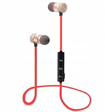 słuchawki bluetooth nowe