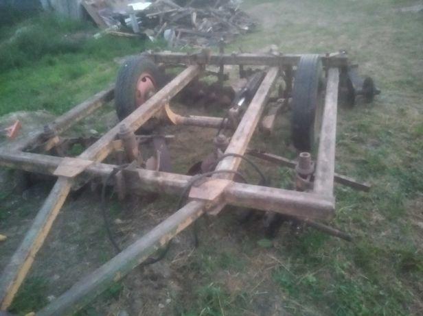 Talerzówka 3 metry