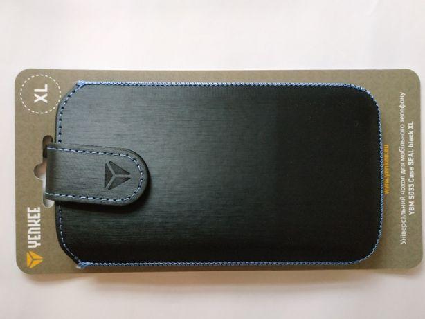 Чехол Yenkee YBM S033 SEAL black XL
